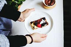 Französisch Toast