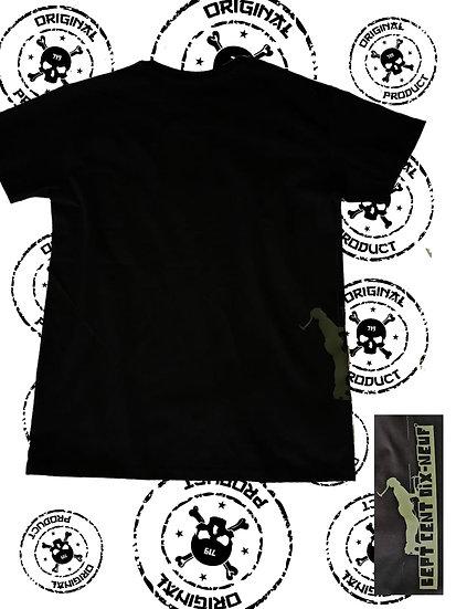 719 StreetWear / Shop / T-shirt / En partenariat avec rokaconcepts.ch