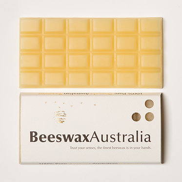 Beeswax Block 100g