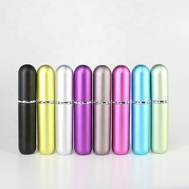 Aluminium Nasal Inhaler