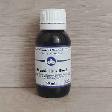 Organic EFA Blend