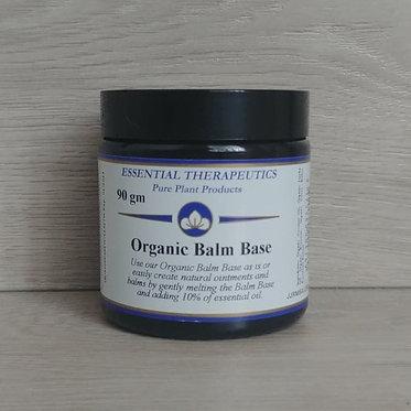 Organic Balm Base