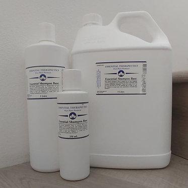Essential Shampoo Base