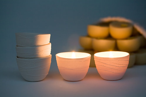 Tealight LightBowl