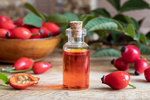 April Special - Rosehip Oil Organic  50ml