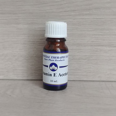 Vitamin E Acetate 10ml