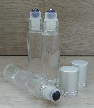 Gemstone Roller - Amethyst