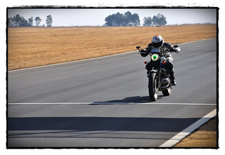 TG Newsletter: WILD DOGS TRACK DAY