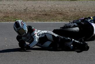 TG Newsletter: REGIONAL 600cc LADIES RACE