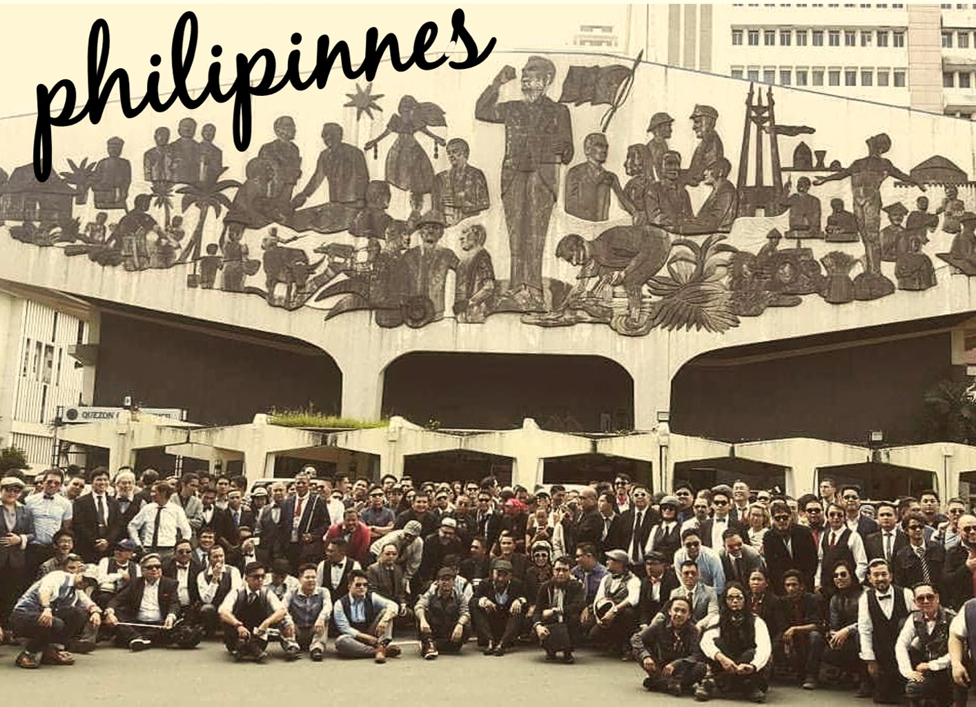 DGR Philipinnes