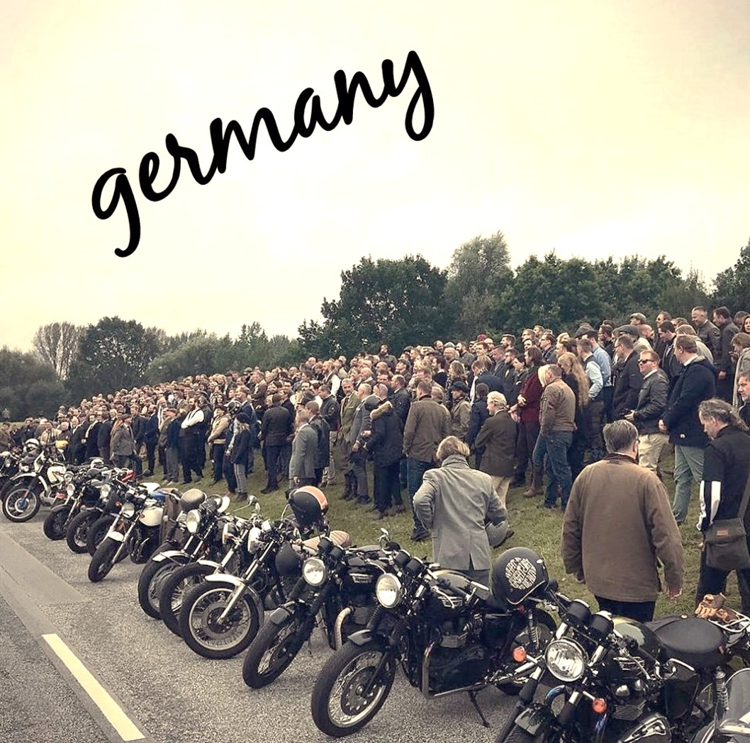 DGR Germany