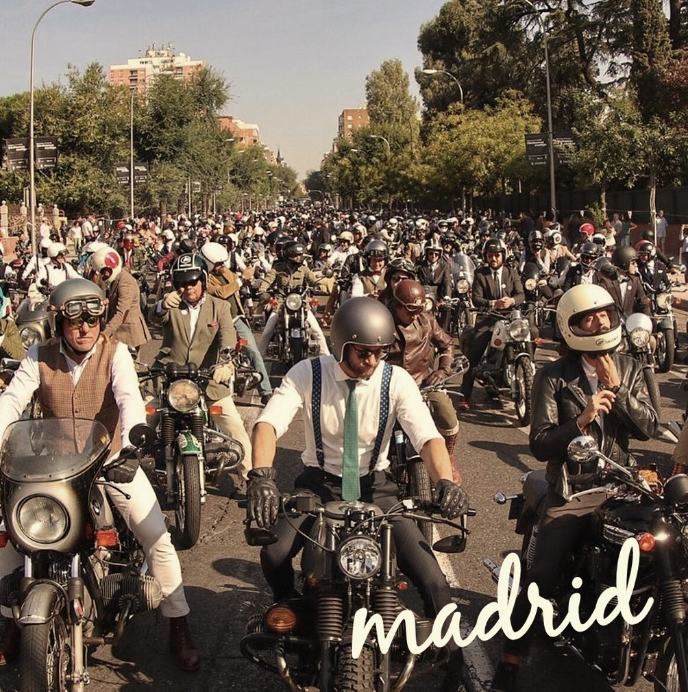 DGR Madrid