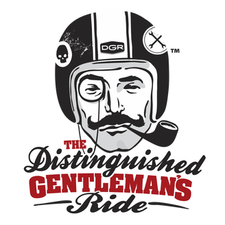 TG Newsletter: DISTINGUISHED GENTLEMAN'S RIDE
