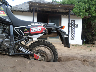 TG Newsletter: MOZAMBIC
