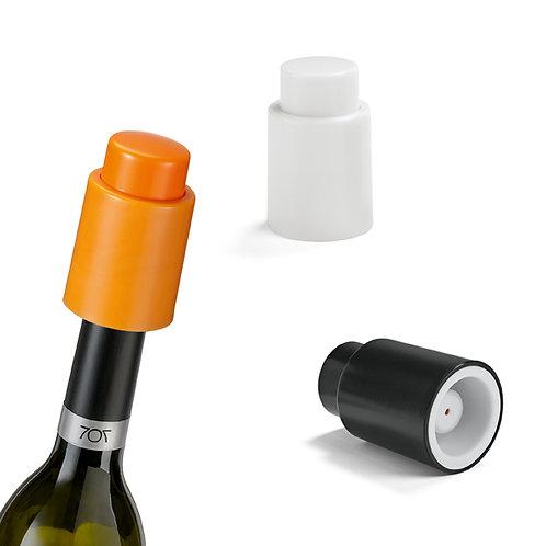 Rolha de vácuo para garrafa de vinho personalizada