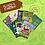 Envelope com sementes personalizado brinde plante e cultive ecológico