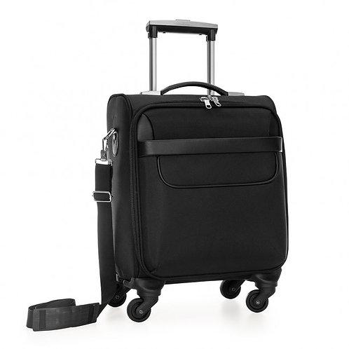 Mala de viagem padrão bagagem de mão personalizada brinde nexo brindes