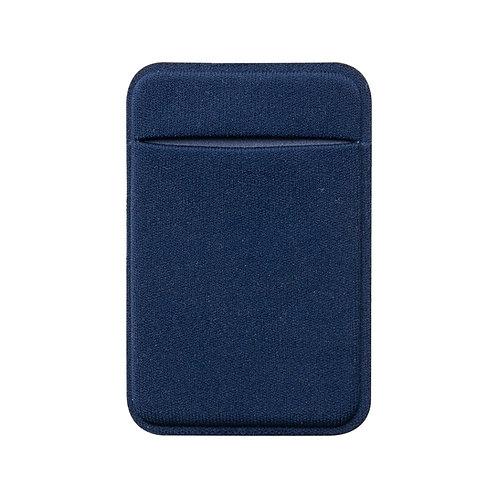 Adesivo Porta Cartão de Lycra