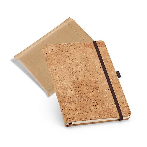 Caderno Moleskine Ecológico Personalizado