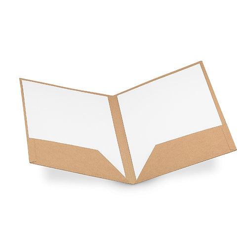 Pasta Porta Documentos A4