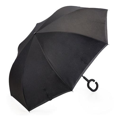 Guarda-chuva Invertido Personalizado