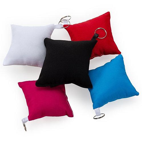 Chaveiro almofada Personalizado