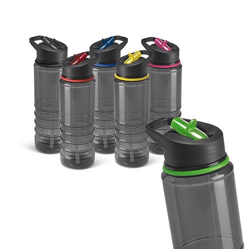 Squeeze plástica brinde