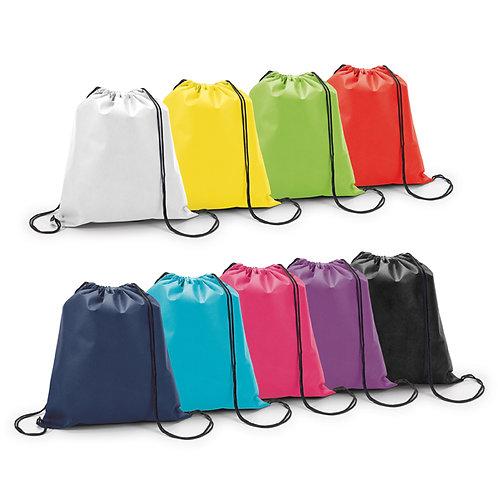 Mochila saco personalizada para brinde