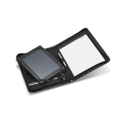 Pasta A4 com Suporte para Tablet Personalizada