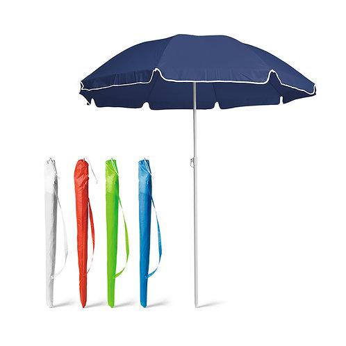Guarda-Sol Personalizado Brinde Verão Com Bolsa para Transporte