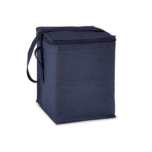 bolsa termica personalizada azul