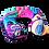 Thumbnail: Almofada de Pescoço Personalizada