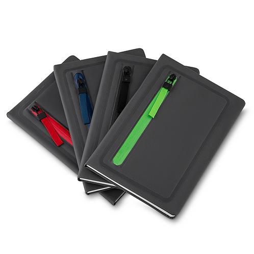Caderno de Anotações Personalizado Nexo Brindes Novo Hamburgo RS