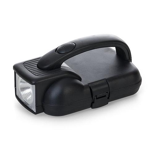 Kit Ferramenta 19 Peças com Lanterna Personalizado