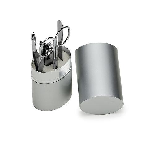 Kit Manicure 5 Peças Personalizado Nexo Brindes Novo Hamburgo RS