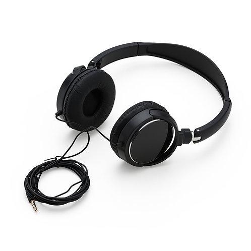 Fone de Ouvido Ajustável Estéreo Personalizado