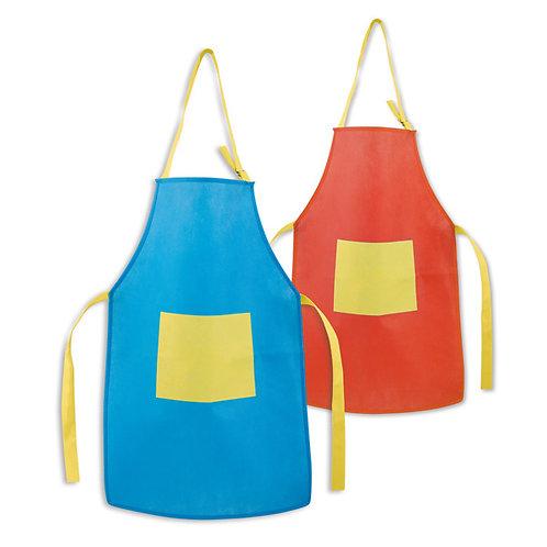 Avental Infantil Personalizado nexo brindes