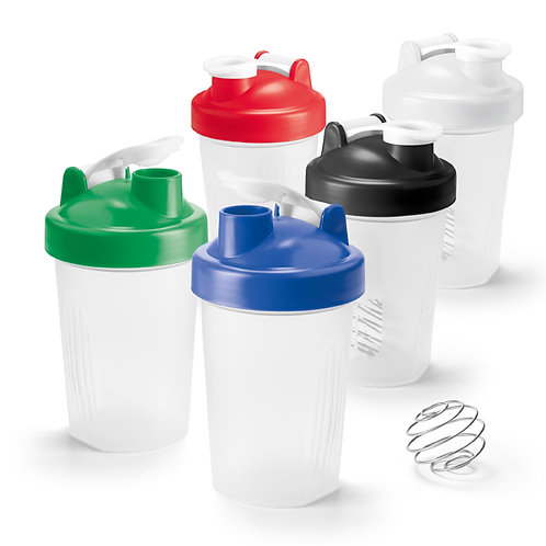 Shaker Personalizado