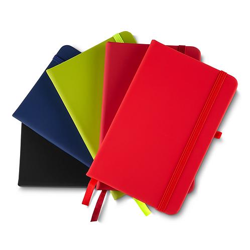 Caderno Pequeno de Anotações  Personalizado Nexo Brindes Novo Hamburgo RS