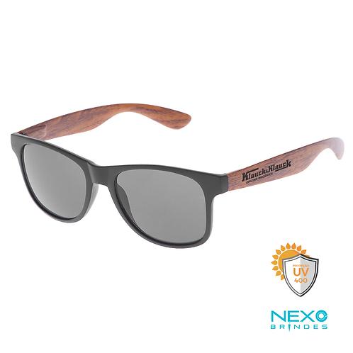 Óculos de Sol Personalizado Wooden