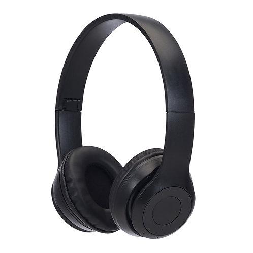 Fone de Ouvido Fosco Bluetooth Personalizado Nexo Brindes Novo Hamburgo