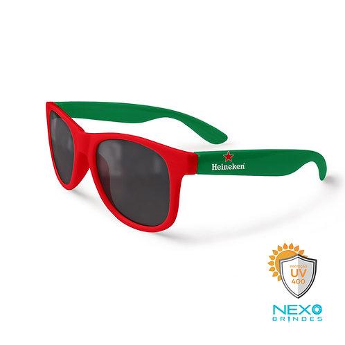 Óculos de Sol Personalizado Colors