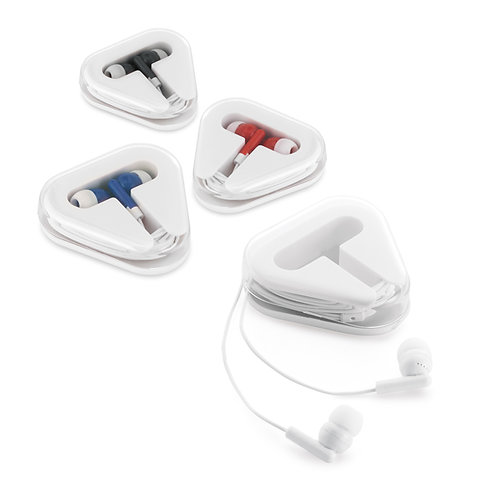 Fone de Ouvido com Caixa Personalizada Nexo Brindes Novo Hamburgo RS
