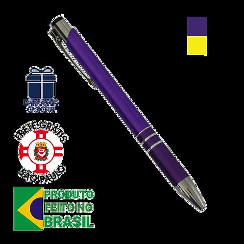 caneta personalizada brinde