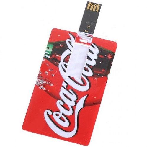 Cartão Pen Drive
