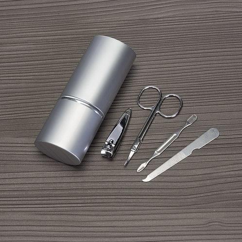 Kit Manicure 4 Peças Personalizado Nexo Brindes Novo Hamburgo RS