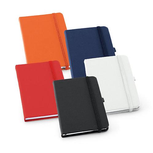 Caderno Moleskine Personalizado