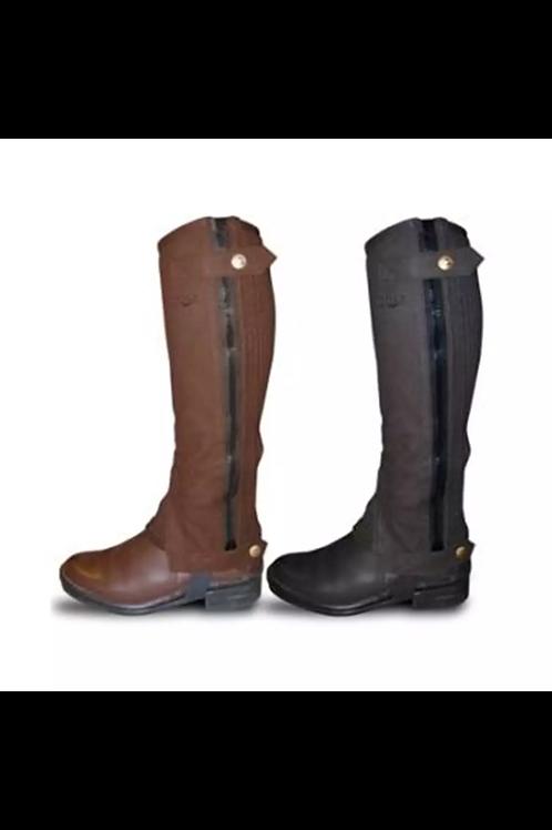 Leg  brace cover.  black or brown AFO socks, AFO Brace, AFO cove