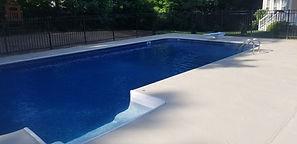 professional pool design service