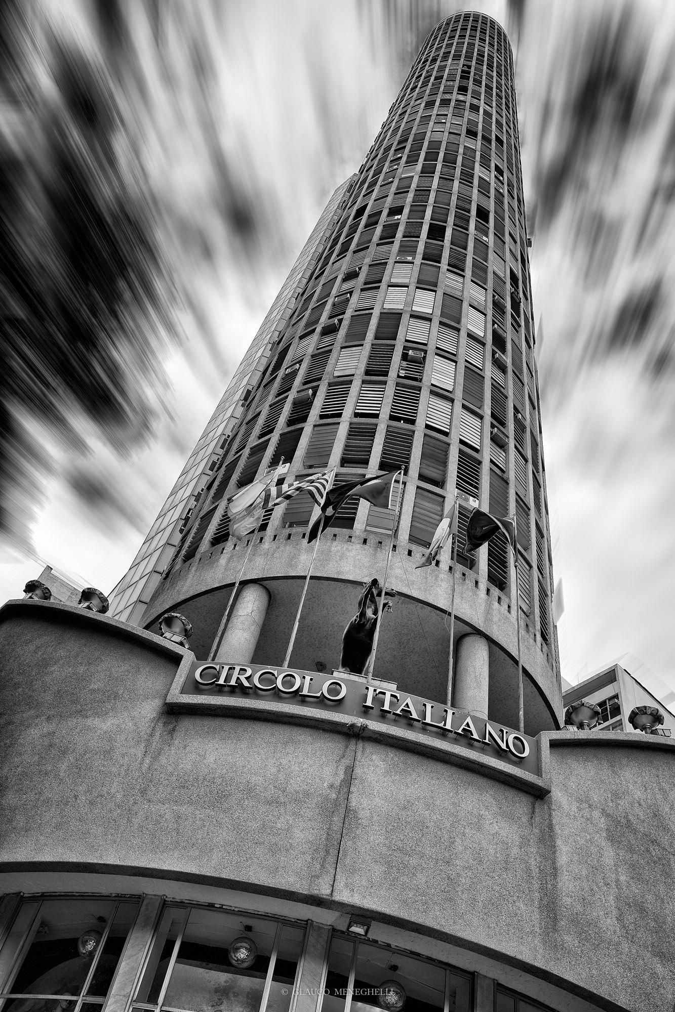 Foto Arquitetura Glauco Meneghelli